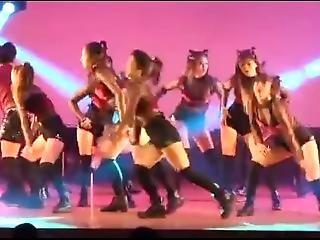 Sexy Dancer