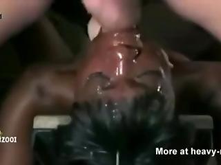 Anal, Bdsm, Obciąganie, Bondage, Czarnoskóra, Hardcore, Międzyrasowy, Gwiazda Porno, Ostro, Seks, Małe Cycki