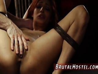 Teen Sex Machine Bondage And Mistress Her Slave First Time Now, After Getting Robbed At
