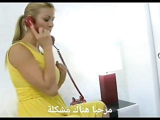 Mother Son Share Hotel Bed Room Hot Milf مترجم عربي امهات