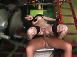 Wife Like Anal,  Dp, Pump, Toys, And More