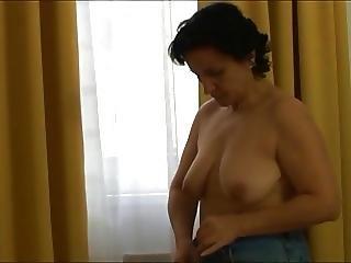 Mature Fucked 017
