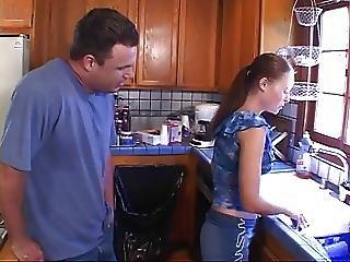Kitchen Anal