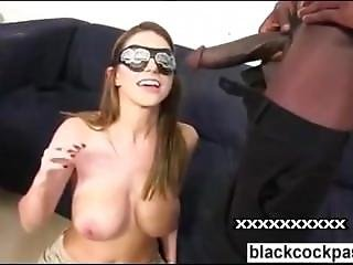Ass, Big Ass, Dick, Gift, Interracial