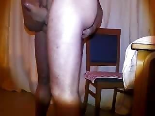 Wife Milking My Cock Prostate Stimulation