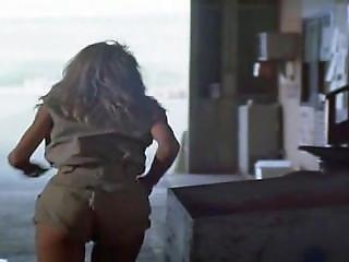 Savage Beach (1989) Erotic B-movie