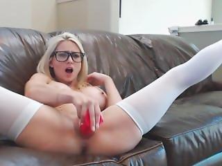 Haley Ryder - Naughty Schoolgirl