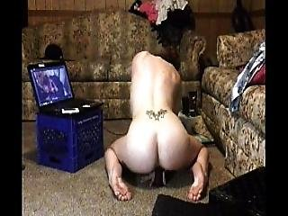 Amateur Teen Caugt On Cam