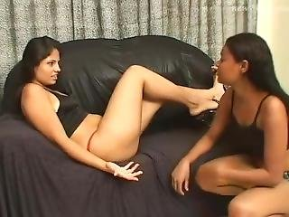 brasiliansk, pruppa, fetish