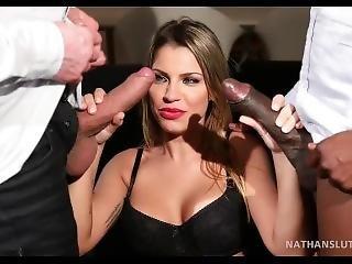 Drunk Angel Gets Dped - Trailer - Angel Rivas