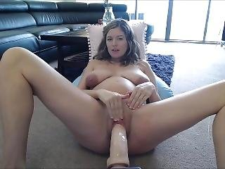 Fetish, Masturbatie, Milf, Orgasme, Preggo, Solo, Rok, Spellen
