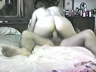 Humping On Cock