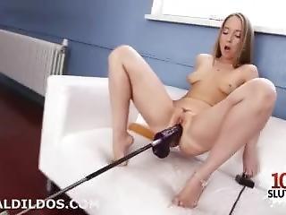 Bondage, χύσιμο, δονητής, πορνοστάρ, τριο
