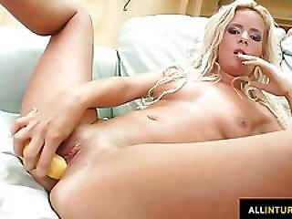 All Inturnal Presents - Pam In Solo Masturbation Scene