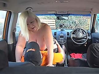 Big Boobs Mature Milf Lacey Starr Fucked By Instructor