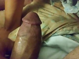 Horny Milf