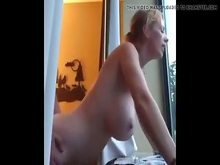 Mature Cougar With Bigtits Hotel Sex