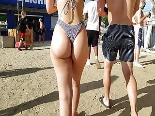 Candid Hot Pawg Omg Pt2