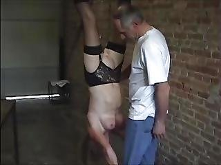 Amateur, Bdsm, Blowjob, Bondage, Dutch, Mature, Slave