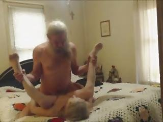 Grandma And Grandpa Having Sex Cam