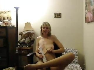 Jamie Foster Swimsuit Webcam