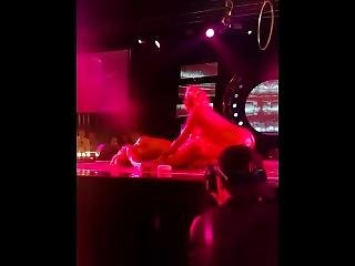 Champagne & Kimba @ Sexpo Melbourne 2016