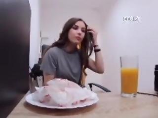 Sperm Feeding