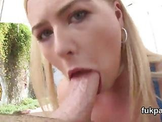 Charming Sex Kitten Flaunts Huge Booty And Gets Anal Shagged