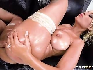 Bridgette B Huge Tits