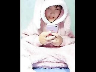 Chinese Girl Squirt In Live Chat