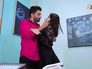 Office Scandel (2020) Hindi Kooku Video Series
