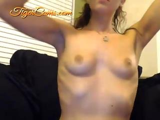 Little Tits Kinky Webcam Slut