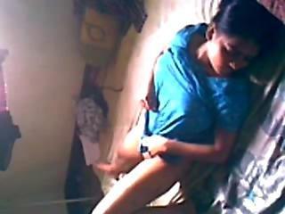 Indian Desi Village Girl Got Boobs Sucking Fucking Wit