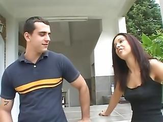 Anal, Brazilian, Skinny