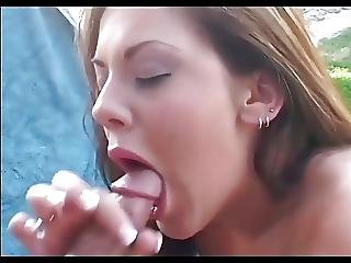 Cum In Mouth Oral Creampie Compilation Ch2