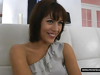 Galina Galkina Loves Anal And Visits Private S Casting Couch