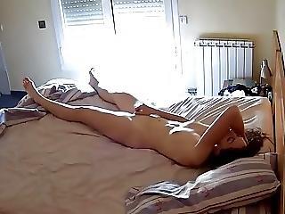 Amateur Teen Masturbate On Hidden Cam Lostfucker