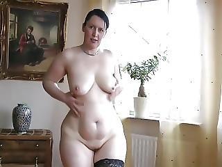 Big Booty Striptease