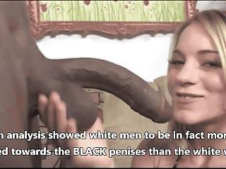 Science Behind Black Penis Superiority - Part 2