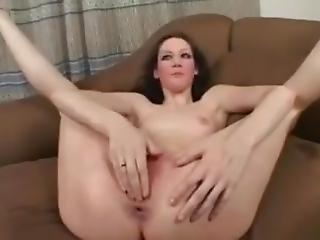 Wife Fisting Hard Fuck