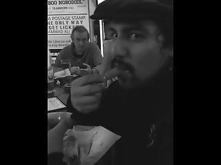 Hot Dog & Mozzarella Shove