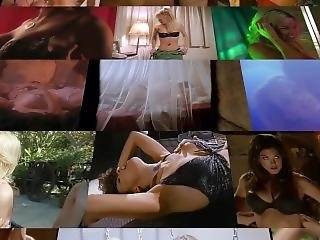 Exotic Movie House - A Collection Of Soft-core Smut From Around The World.