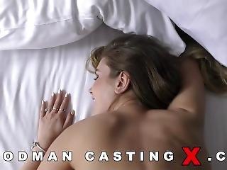 Woodmancastingx - Mary Rock - Casting X