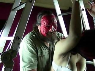 Schoolgirl Jessi Gets Tickled Some More Number