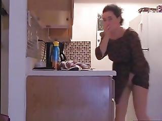 betrügen, flashing, Reife, milf, mutter, spanner