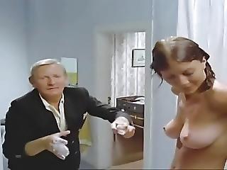 Nadiuska Nude