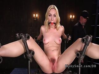 arsch, bdsm, blondine, fetisch, brustwarzen, muschi, Jugendliche, folter