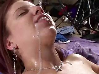 filha, fetishe, lébica, mãe