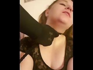 amateur, sklaverei, würgen, harter porno, pov