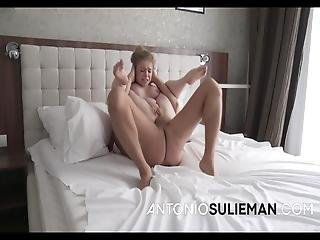 Fucking The Flexible Girl In The Ass Hardly